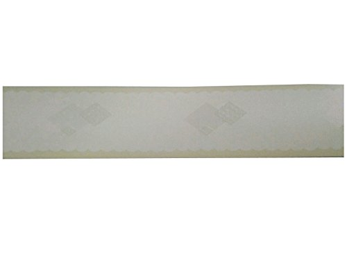7490border-in-vinyl-washable-fabric-border-from-straw-effect-and-the-clear-water-green-background-ye