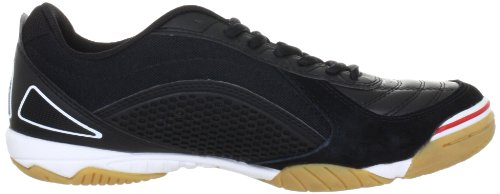 Lotto Sport FUTSAL PRO V ID Q1264, Chaussures de football homme Noir black