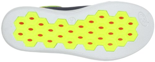 Ricosta ALAN(M) 9620200 Jungen Sneaker Mehrfarbig (SEE/GRÜN 170)
