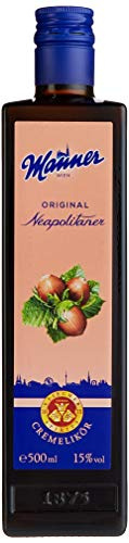 Manner Original Neapolitaner Cremelikör (1 x 0.5 l)
