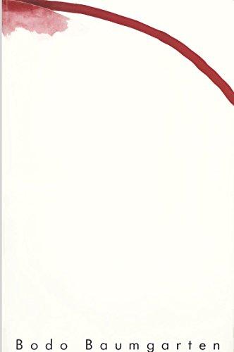 Raum Zeug (Bodo Baumgarten zum offenen Raum. Projekte für den Außenraum 1970-1988. Katalog zur Ausstellung