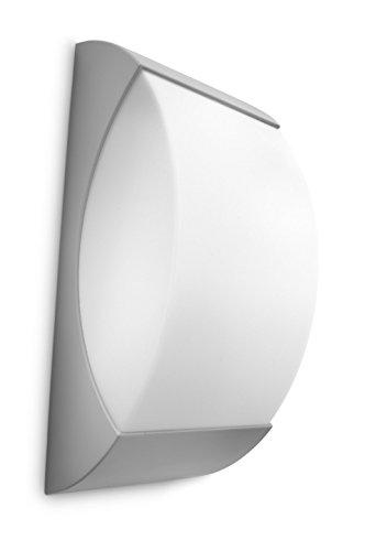 Philips myGarden Starry - Aplique para exterior, casquillo gordo E27, bombilla incluida