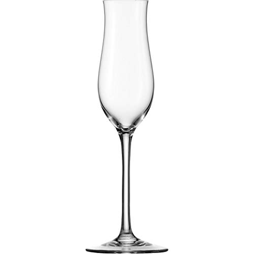 ilios 222298013 Digestif-Grappaglas Nr.10, 6 Stück
