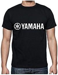 Yamaha Camiseta Deportiva - para Hombre