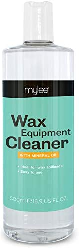 Mylee Equipment Cleaner 500ml reinigt gemorste was & kachels 5