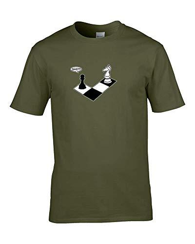 Camiseta Hombre Pawn Shit - Varios colores / Varias Tallas