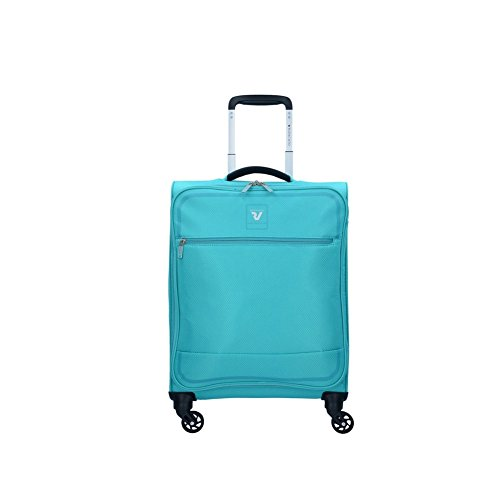 "Spinner 20"" Roncato Real Light 4373 aquamarine 1,5 kg"