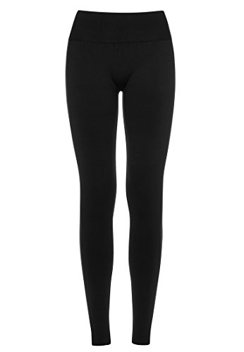Wolford Damen Perfect Fit Leggings 100 DENIER black S (Leggings Wolford)