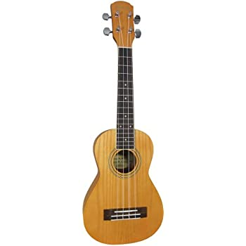 Ashbury AU-60CL Left Handed Ukulele