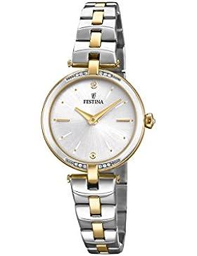 Festina Damen-Armbanduhr F20308/1