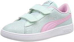 scarpe puma 34 bambina
