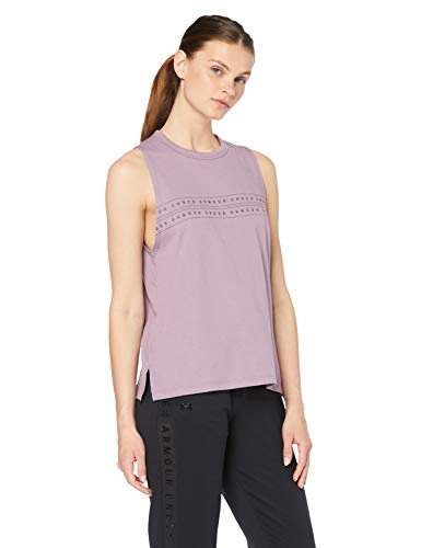 Under Armour Graphic WM Muscle Tank Tanque