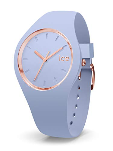 ICE Watch - Montre unisexe Ice Glam Colour (modèle «Sky»)