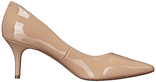 Nine West Margot Pompe Robe synthétique Natural