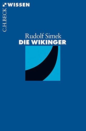 Die Wikinger (Beck'sche Reihe)