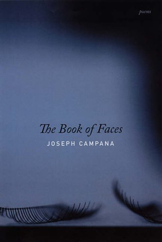 The Book of Faces by Joseph Campana (2005-12-12)