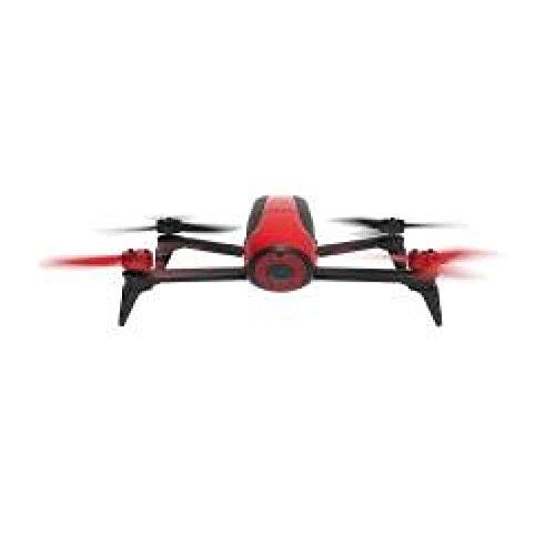 Parrot Bebop 2  FPV Drohne im Set mit Skycontroller und FPV-Brille weiß