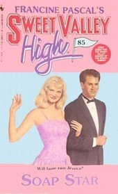 Soap Star (Sweet Valley High)