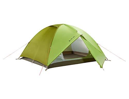 VAUDE Campo 3P, Tenda a Cupola per Campeggio e Trekking Unisex –...