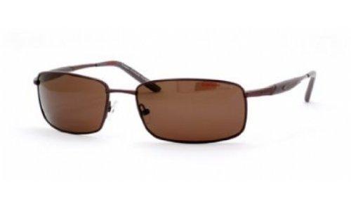 Carrera Carrera 505/S Sunglasses Brown Semi Shiny / Brown Polarized image
