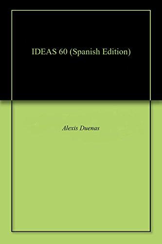 IDEAS 60 por Alexis Duenas