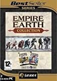 Empire Earth II GOLD best seller series