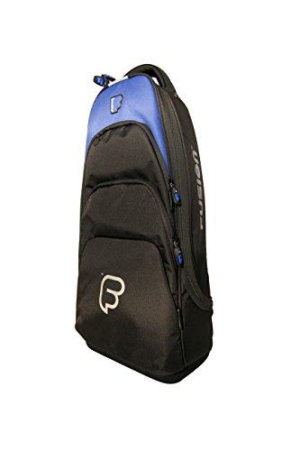 Fusion Bags Urban Trompete Gigbag - UB-03-B blue