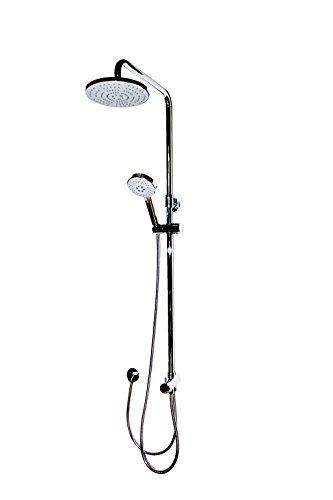 duschsystem regendusche ADOB Duschsystem, Wellness Dusche Porto, das Original, 40062