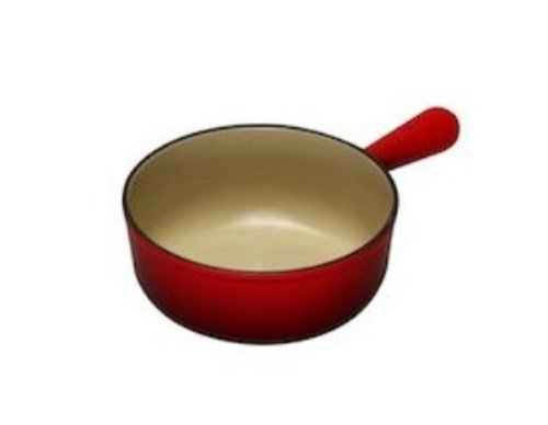 LE CREUSET - Pot Without Cherry Cover - 1.9 cm - 2 L - 3 People