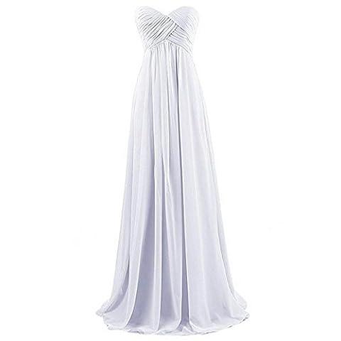 Hqclothingbox Damen Cocktail der Rock Kleid Frau die Kleid