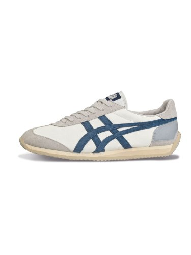Onitsuka Tiger California 78 Le Vin - Sneakers Unisex - Birch/Navy (1650) (41.5)