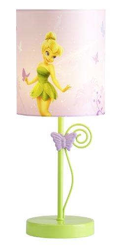 Disney FAI0001EU Tischleuchte Feen LED