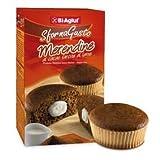 merendine senza glutine sforna gusto al cacao farcite al latte 200 g