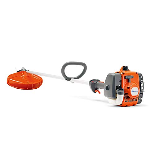 Husqvarna 129L, 17 in. 27cc 2-Cycle Gas Straight Shaft String Trimmer