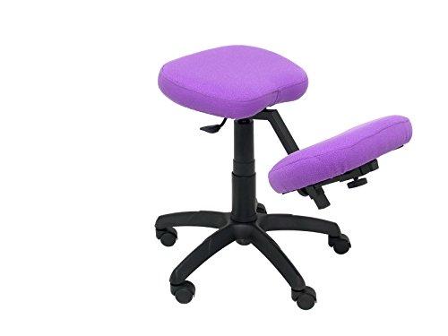 Piqueras e crespo g sgabello ergonomica da ufficio girevole e