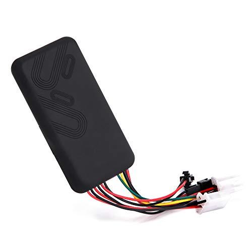 KKmoon Vehículo Rastreador Localizador en Tiempo Real Seguimiento de GPS/gsm/GPRS/SMS Motocicleta Bicicleta...