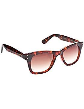 Komono Allen Sunglasses Tortoi