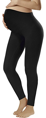Newsbenessere.com 31UspviTD0L Italian Fashion IF Premaman Leggings per Donna