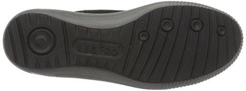 LegeroTANARO - Sneaker donna Nero (Nero (Nero 00))