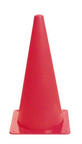 Rucanor Game Rucanor - Cono, tamaño 38 cm, color naranja neón