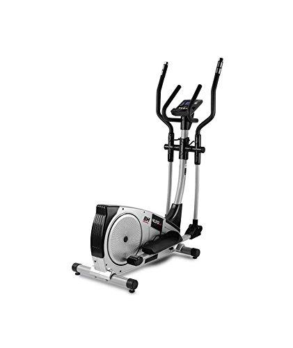 BH Fitness NLS12 DUAL G2351 Crosstrainer Ellipsentrainer