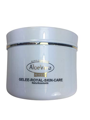 800187a5a8d Aloe Vera Gold Gelee Royal Skin Care - Confezione risparmio da 250 ml