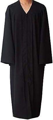 Grad Days Unisex Adult Choir Robes Matte Finish Confirmation Robe