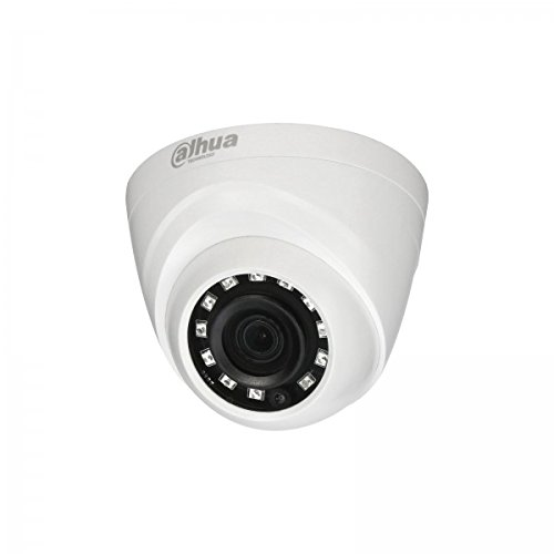Telecamera HDCVI Mini Dome 720p Dahua HAC-HDW1100R