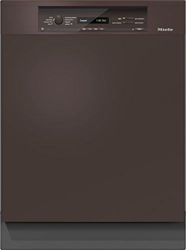Miele G6820 SCi D BW230 2,0 Lave-vaisselle pose libre / A+++ / 189 kWh / 14 couverts / Meilleurs résultats en moins d'une heure – QuickPowerWash / Communication très simple Havannabraun