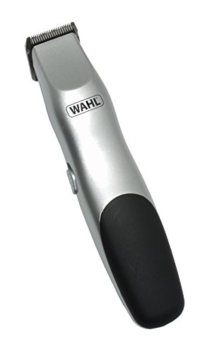 Wahl 10 Piece Battery Operated Dog Clipper (Wahl Pet Clipper Comb)