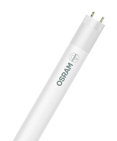 Osram Fluorescent Tube Substitute Value T8 LED Tube Light, Plastic, Cool White, G13, 19.1 W, 150 cm