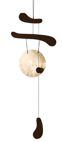 Nakamari Windspiel: Original Wind-Gong