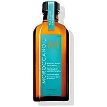 Moroccanoil, Aceite para el cabello (para todo tipo de cabello) - 100 ml