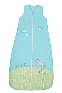 Slumbersac - Sacco Nanna Bambino Standard 2.5 Tog Circa - Pony, 6-10 Anni/150Cm